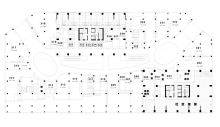 宝龙天地二期三层平面图