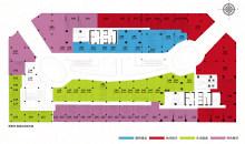 宝龙天地二期2层平面图