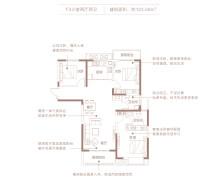F3三室两厅两卫