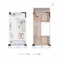 A1LOFT公寓