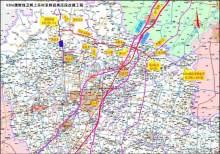 S306濮辉线改建工程通过评审 总投资18.8亿元