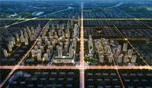 新乡国悦城三期荣府荣耀面世 市区稀缺12层低密洋房