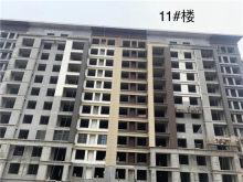 """新乡建业春天里7月工程进度: """"家""""速呈现"""