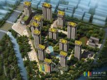 天福兰庭湾住宅124㎡-134㎡户型在售 均价7500元/㎡