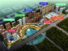 新鄉寶龍廣場如何一步一步打造成為城市級核心商業圈的