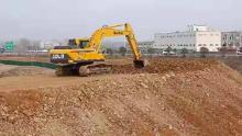 菏宝高速辉县站最新进展 竣工后将有效缓解拥堵