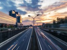 """""""十三五""""期间新乡交通基础设施建设累计投资202亿元"""