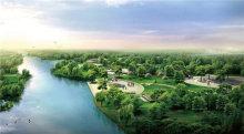 润华褐石公园:城芯繁华商圈 品质都会的人居向往