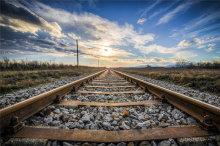 最新进展!郑济铁路新乡段预计7月主体完工
