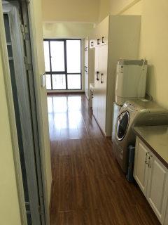 首次出租,家电齐全,伟业中央公园,1室1厅1卫,精装修