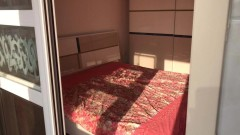 道清路小学青青家园2室2厅1卫105m²精装修