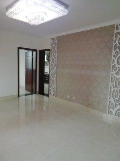 2室1厅1卫89m²精装修