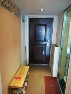 (红旗区)伟业中央公园1室1厅1卫56m²精装修