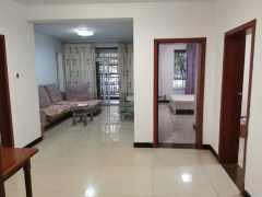 (牧野区)绿都城3室2厅1卫90m²精装修一楼带院