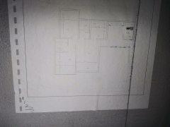 (牧野区)绿都城3室2厅2卫130m²毛坯房