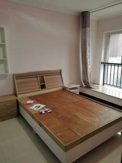 (牧野区)绿都城3室2厅1卫98m²精装修