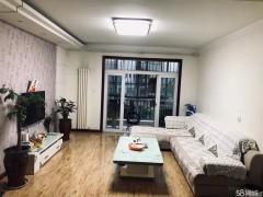(卫滨区)绿地迪亚上郡3室2厅1卫126m²精装修