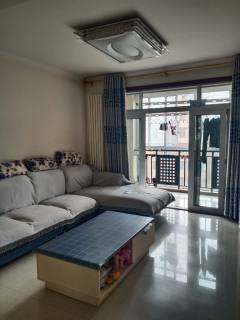 (卫滨区)绿地迪亚上郡3室2厅1卫90m²精装修