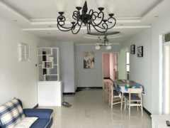 大景城3室2厅2卫120m²精装修拎包入住