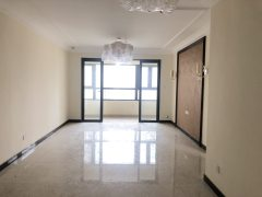 (平原新区)恒大御景湾3室2厅2卫 125.36m²精装修
