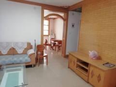 3室2厅1卫107m²简单装修