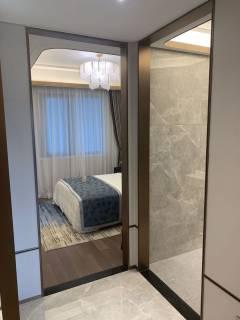 (经开区)中梁新乐府3室2厅2卫124m²毛坯房