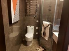 (红旗区)央棠3室2厅1卫97m²毛坯房