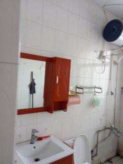 4室2厅1卫133m²简单装修
