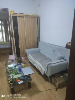 1室1厅1卫50m²精装修