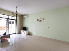 (红旗区)伟业中央公园2室2厅1卫90m²简单装修