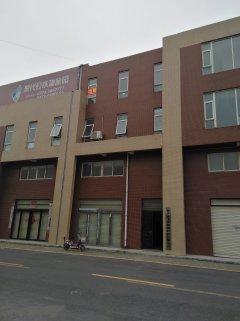 (经开区)新乡现代公铁物流园1室1厅1卫38m²简单装修