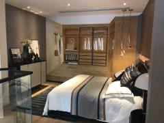 2室2厅1卫48m²毛坯房