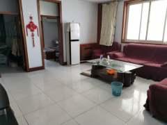 纺织路3室2厅1卫129m²简单装修 单价6000实验小学
