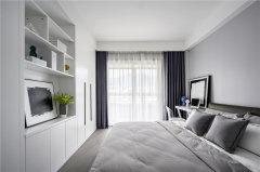 (平原新区)中原融创文旅城3室2厅1卫89m²毛坯房