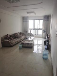 (牧野区)大景城3室2厅2卫119m²精装修