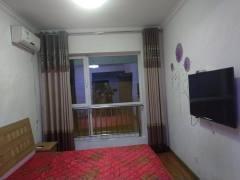 (红旗区)润华翡翠城1室1厅1卫45m²精装修