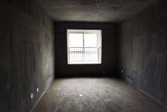 牧野区 牧野花园 3室2厅2卫 141㎡毛坯 客厅朝南带阳台