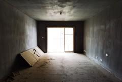 红旗区 诚城常青藤 3室2厅2卫 128m²毛坯南北通透采足