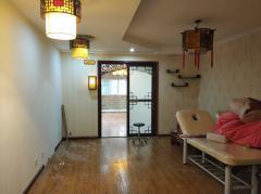 红旗区 东郡府苑 3室2厅1卫 139m²