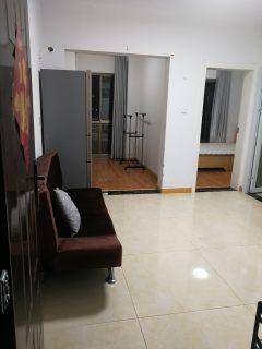(红旗区)松江帕提欧1室1厅1卫