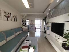 (红旗区)天下城3室1厅1卫90m²精装修