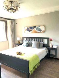 (红旗区)宝龙广场3室2厅2卫113m²毛坯房