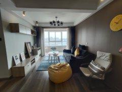 (新鄉縣)南苑新城3室2廳2衛90m2毛坯房洋房小區