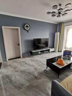 (牧野区)华恩城3室2厅2卫127.99m²精装修