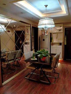 (衛濱區)錦繡花園三期高層營住樓2室2廳1衛101m2