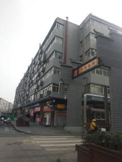 (紅旗區)紅旗區政府家屬院(西大街)1室1廳1衛50m2