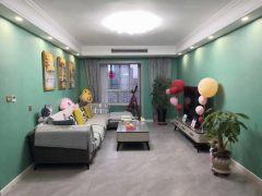 (牧野区)晖祥江山3室2厅2卫123m²