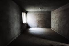 牧野区 牧野花园 3室2厅1卫 120m²毛坯房 南北通透
