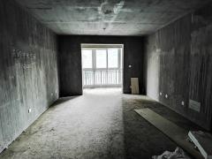 牧野区 牧野花园 3室2厅2卫 132m²毛坯 满五一免个税