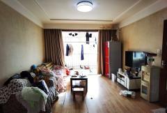 红旗区 维多利亚城 2室2厅1卫 105m²简装景观房采光足